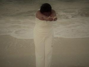 Yoga on Beach3