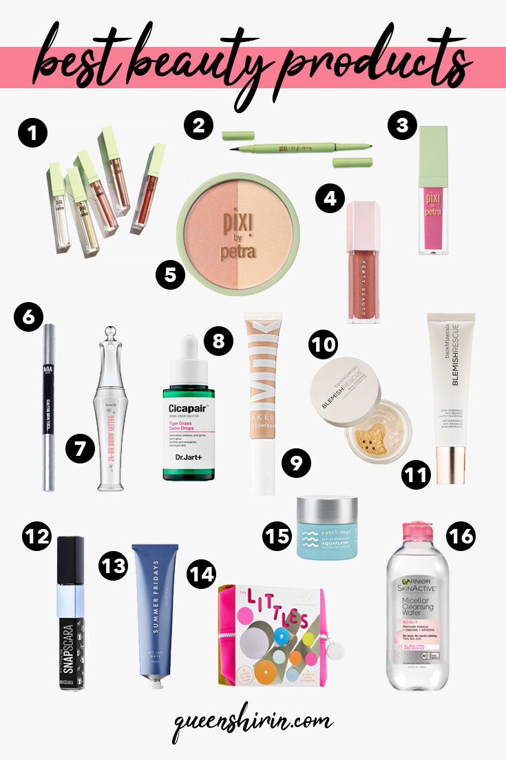 You are currently viewing Best Beauty Products of 2018