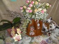 SoundEagle's Floral Display on Valentine's Day 2015 (13)