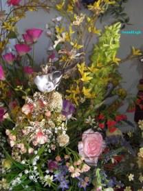 SoundEagle's Floral Display on Valentine's Day 2015 (24)