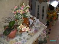 SoundEagle's Floral Display on Valentine's Day 2015 (3)
