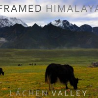 Framed Himalaya: Lachen Valley (Coffee Table Book) 📖🌄