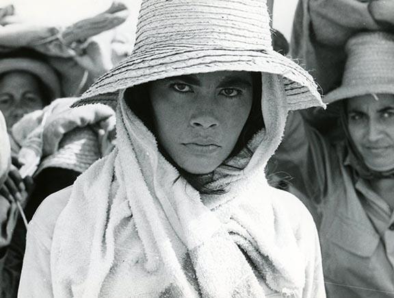 The film Cuba: Golden 60s.