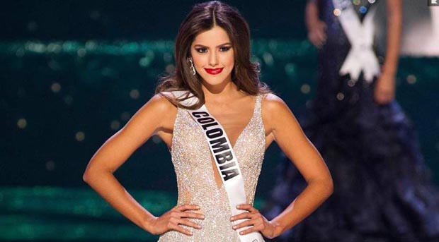 Miss universo 2015 colombia