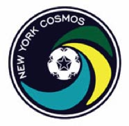 New York Cosmos logo