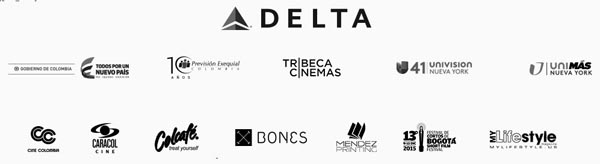 Colombian film 2015 sponsors