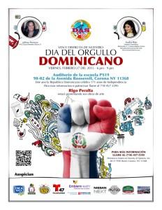 orgullo dominicano 2014