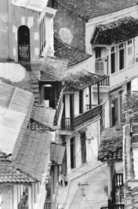 Con esta foto de Cartagena, Nereo ganó el concurso de la Kodak en 1963 y un año después fue exhibida en la Feria Mundial en el Parque Flushing de Queens.