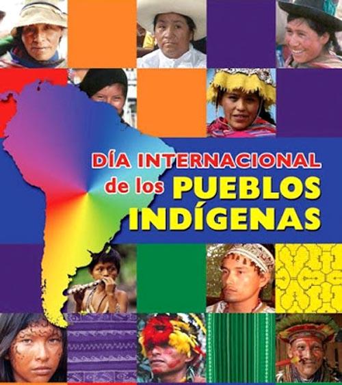 Poblaciones indigenas LA