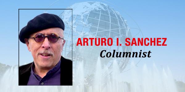 Arturo Sanchez Columnist