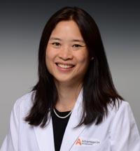 Dr. Melinda-Huang.