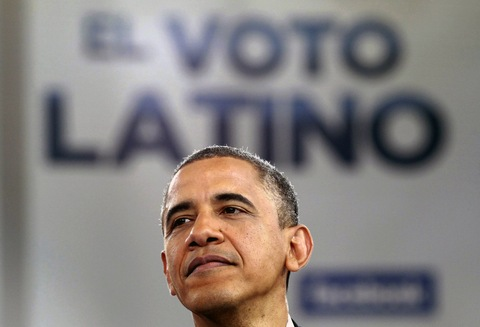 Political parties take the Latino vote for granted.