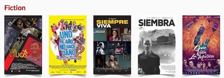 Colombia cine 1
