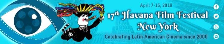Havana Film Fest 2016