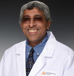 Dr. Jotir A. Ramnarine. AdvantageCare Physicians is one of the largest multi-specialty physician practices in the New York metropolitan region, comprised of more than 400 primary care physicians and specialists in 39 convenient locations and offering an expansive complement of primary and specialty care services.