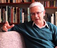 El catedrático Rodolfo Arango hablará sobre el proceso de Paz en Colombia en Terraza 7 de Queens.