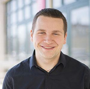 Patryk Perkowski.