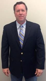Bruce Abbott, gerente general de RCN en Nueva York. Foto cortesía