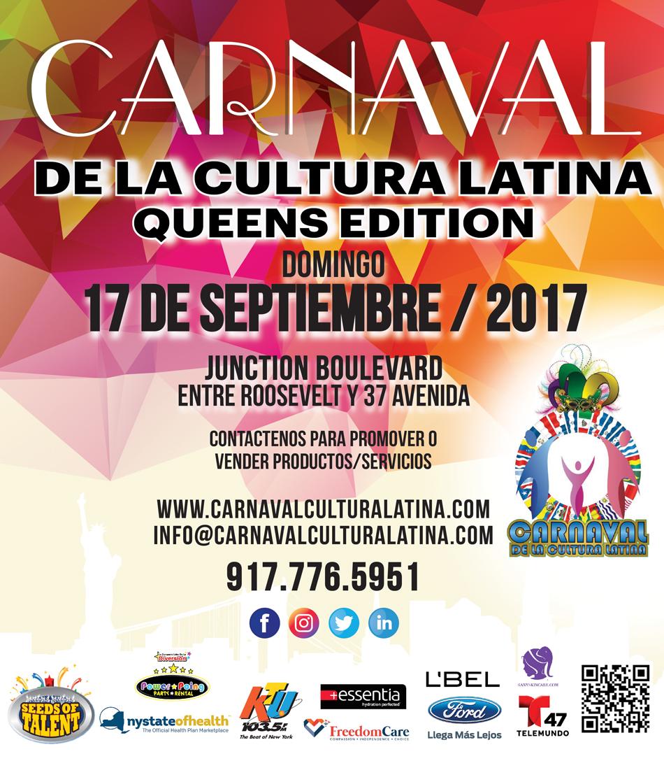 Carnaval nuevo