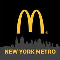 McDonald's metro NY copy