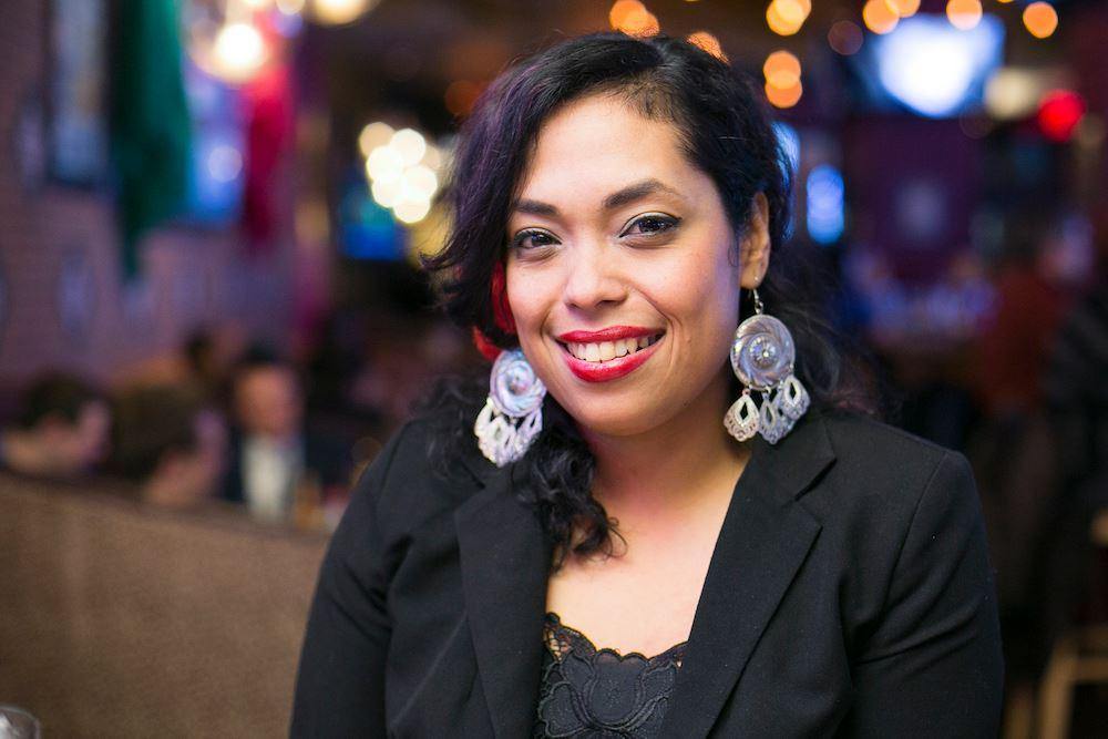 Mireya Reyes.