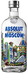El vodka es la bebida que identifica a Rusia.