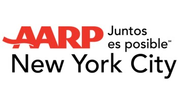 AARP_JUNTOS ES POSIBLE NEW YORK CITY