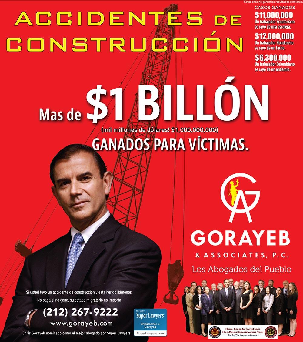 Gorayeb promo