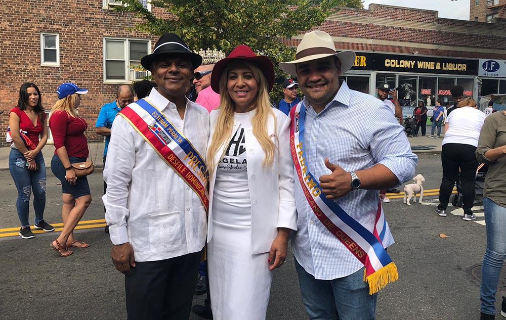 Desfile dominicano 2018 3