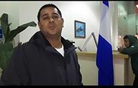 Edson Sánchez.