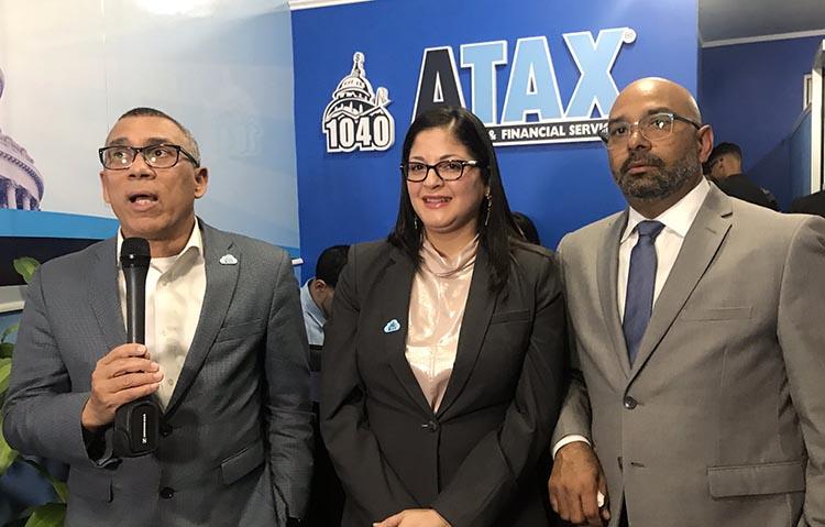 ATAX abre oficina de impuestos en la calle 69 de Queens