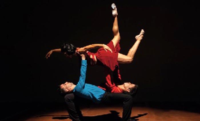 Ballet de Camagüey Cuba en NY el 13 de marzo