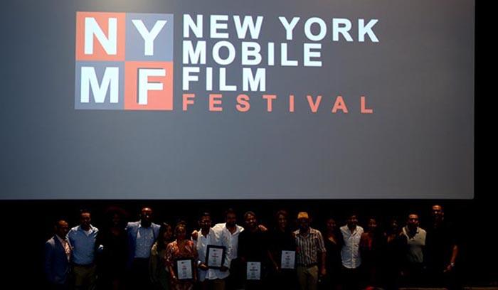 New York Mobile Film Festival en su segundo año este julio