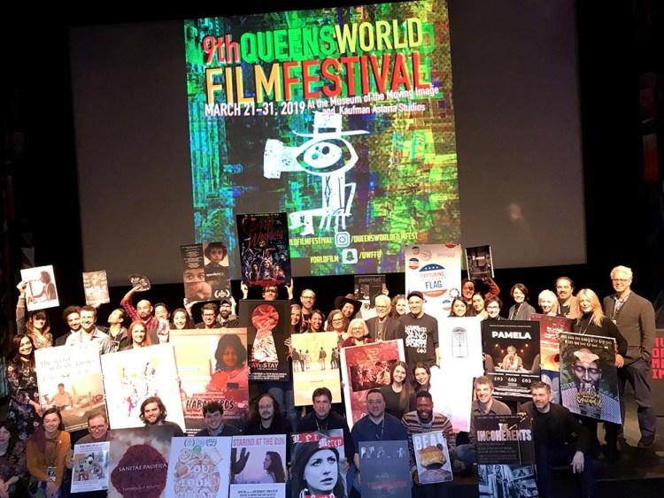 Queens World Film Festival 2019 comienza este jueves 21 de marzo