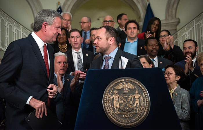 NYC Has a New Budget of $92.8 Billion to Improve Life of All New Yorkers