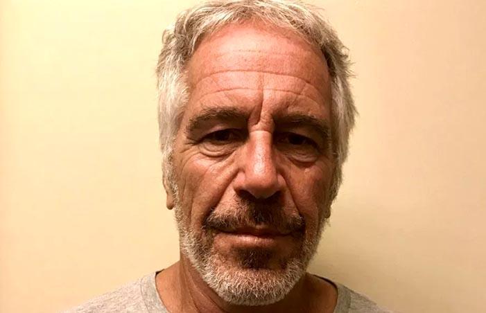 Jeffrey Epstein muere por sexo