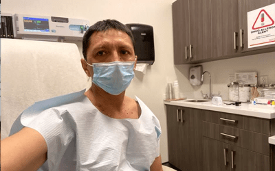 Coronavirus afecta latinos