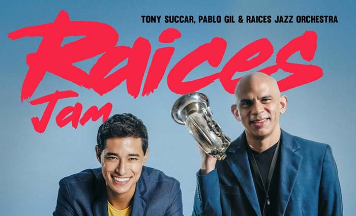 Raices Jazz Orchestra Releases Single and Video