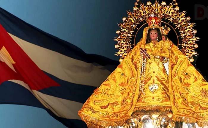 Misa por la Virgen de la Caridad del Cobre | Queens Latino