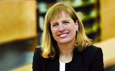 Presidenta de Vaughn College en Junta de Gobernadores del Civic Air Patrol