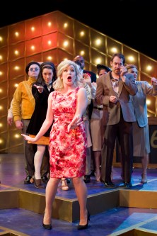 Astoria Performing Arts Center Merrily We Roll Along
