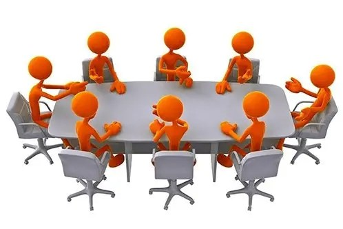 Queens Park Golf Club Committee Meeting