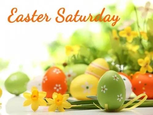 Easter Saturday Club Comp - Sat (Ladies)