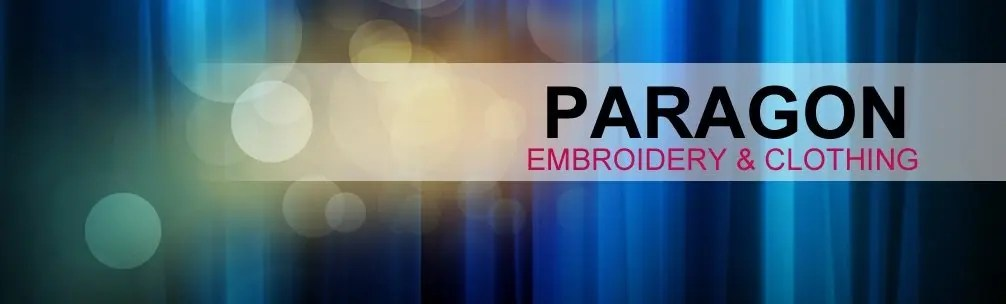 Paragon Embroidery & Clothing