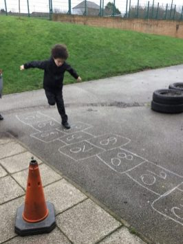 hopscotch maths1