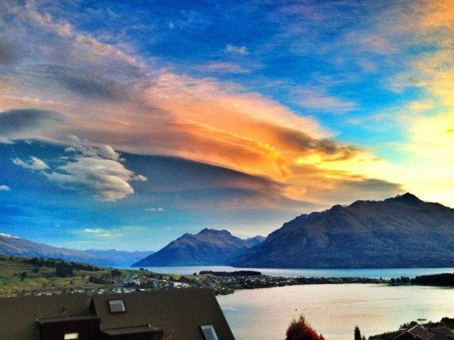 Why blog Queenstown Life
