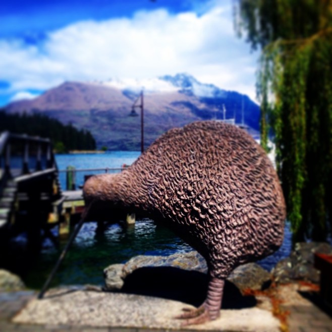queenstown pictures of the week