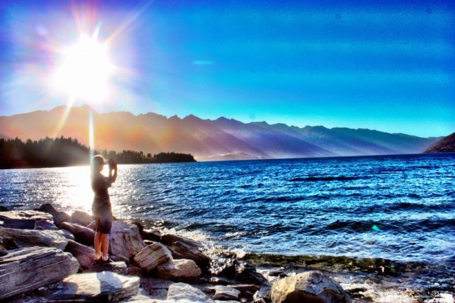 Snappers Photography Queenstown
