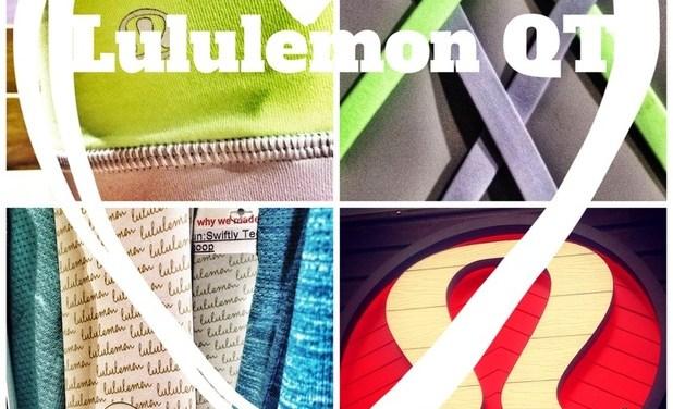 Lululemon Opening Part 2