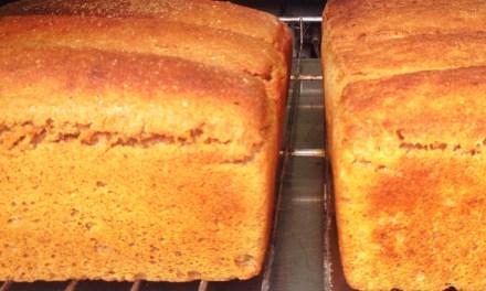 The People's Bread, Wanaka